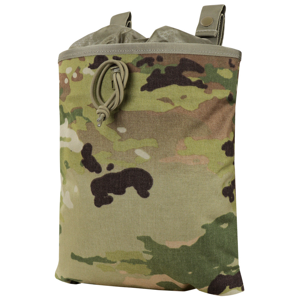 Condor 3 Fold Mag Recovery Pouch With Scorpion OCP-Condor