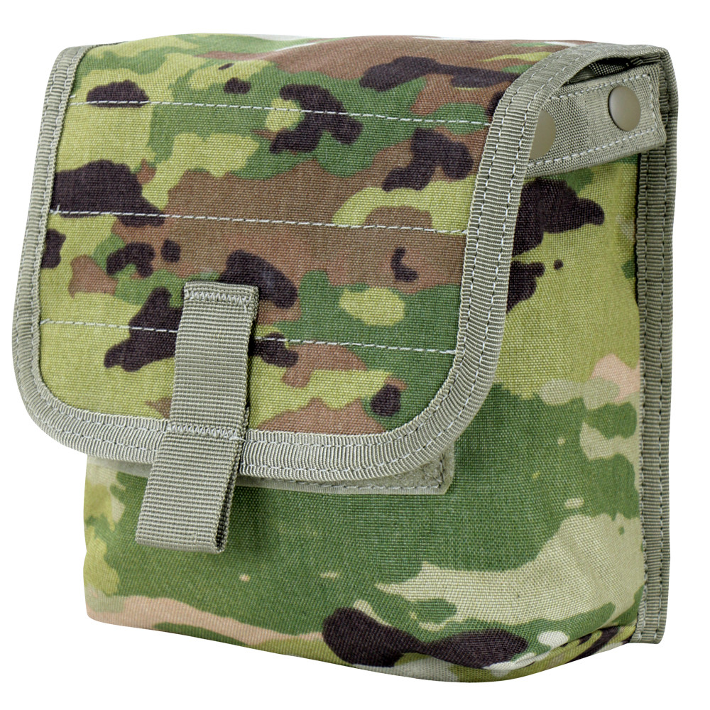 Condor Ammo Pouch With Scorpion-