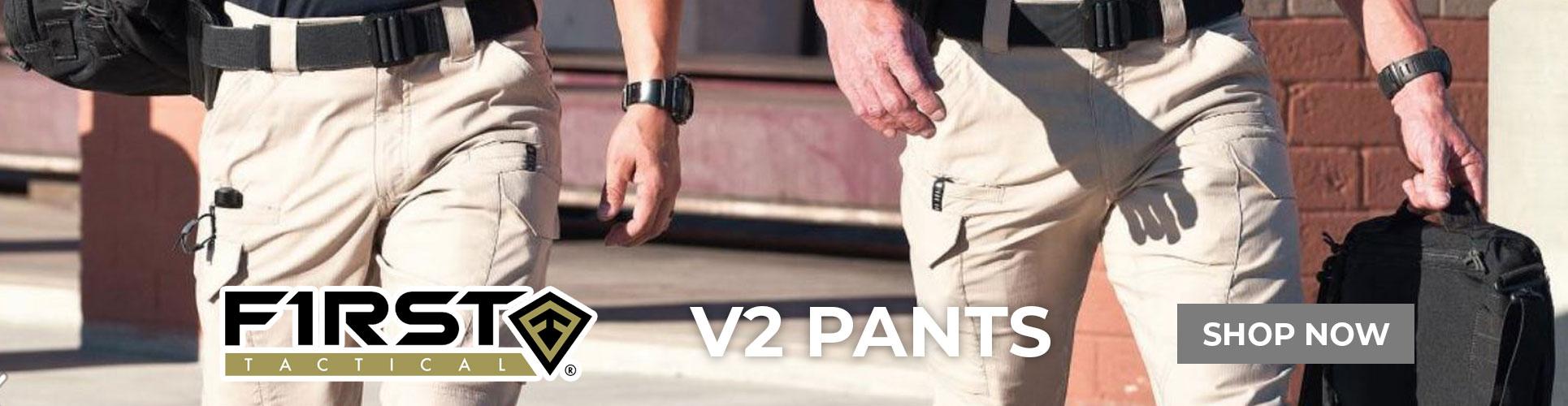 Shop First Tactical V2 Pants