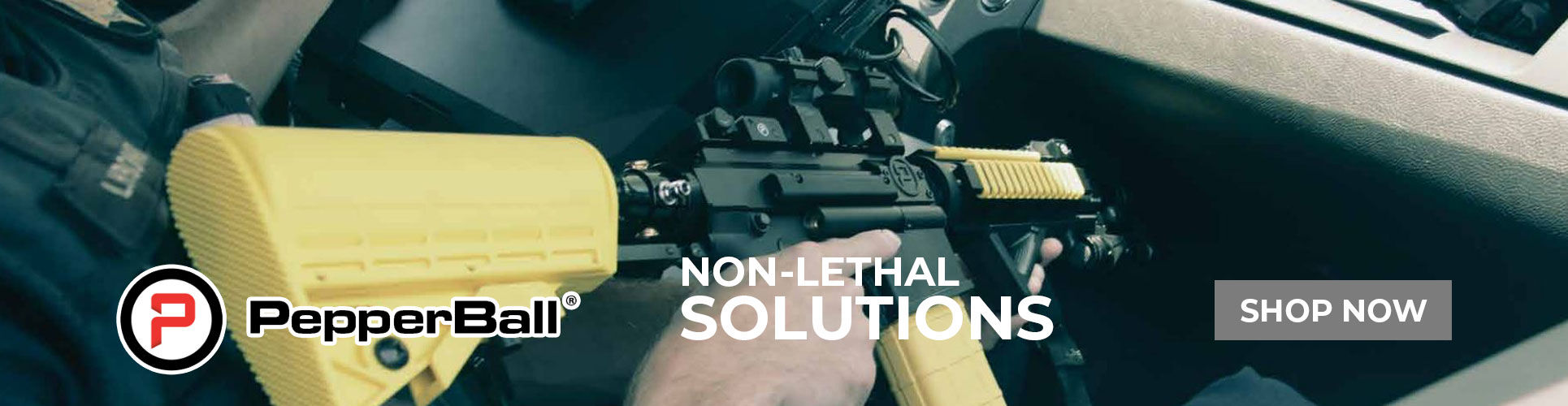 Shop Pepperball Non-Lethal Products