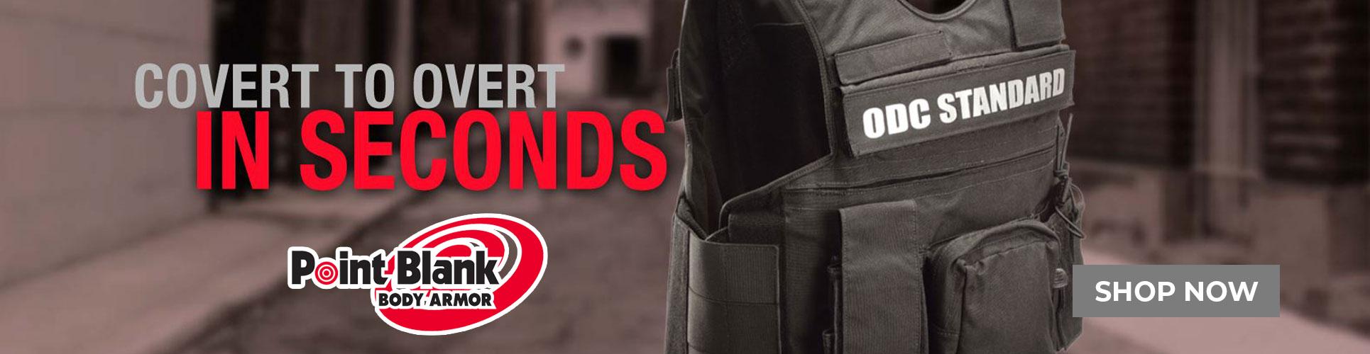 Shop Point Blank Body Armor