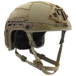 Galvion Caiman Ballistic Helmet-