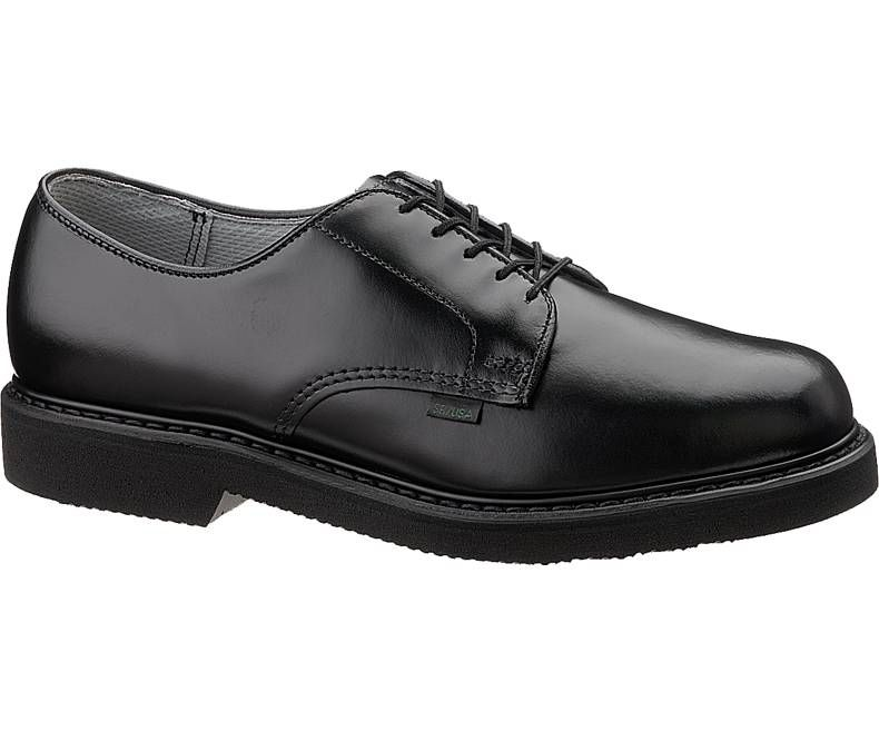 Mens Bates Lites Oxford-Bates Footwear