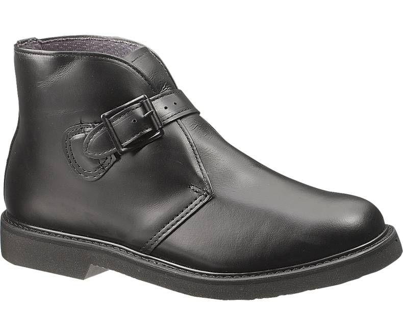 Mens Bates Lites Buckle Chukka-Bates Footwear
