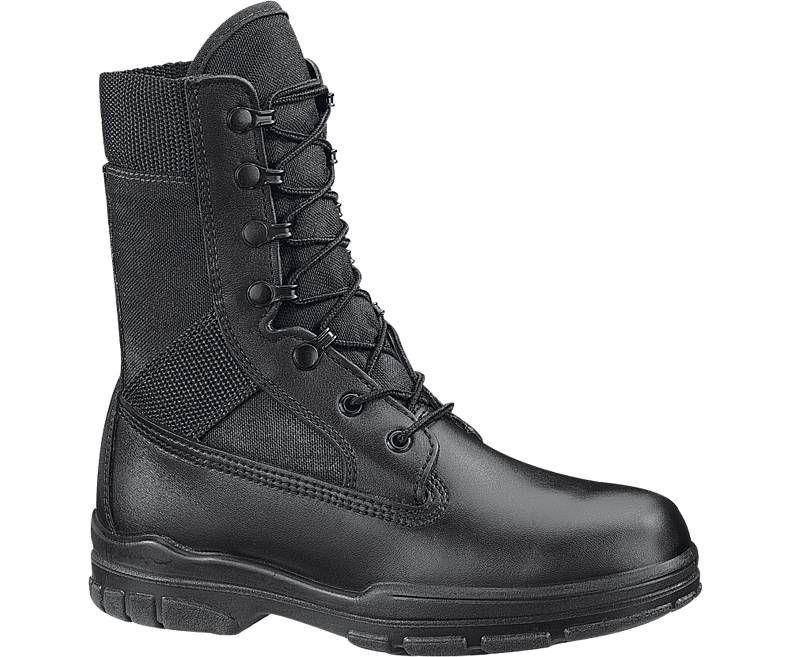 "Womens 8"" Tropical SEALS DuraShocks® Boot-Bates Footwear"