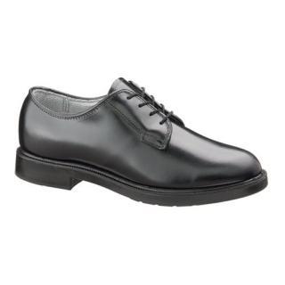 Womens Leather DuraShocks® Oxford-Bates Footwear