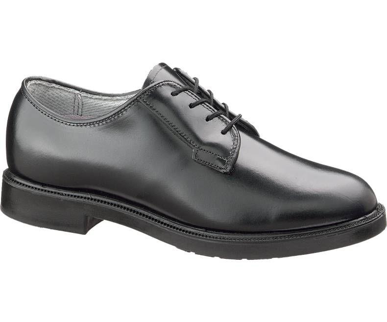 Womens Leather DuraShocks® Oxford