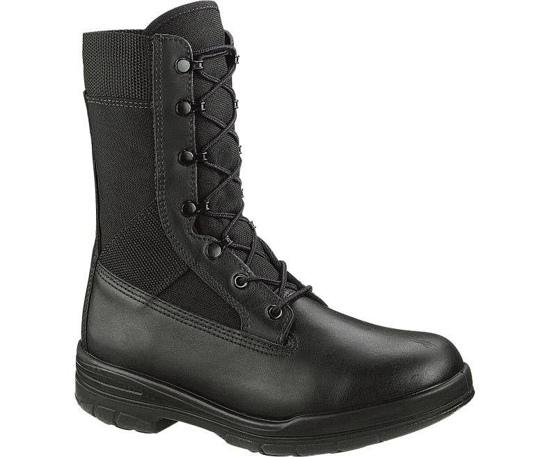 "Mens 8"" Tropical SEALS DuraShocks® Boot-Bates Footwear"