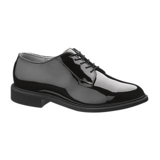 Mens High Gloss Oxford-Bates Footwear