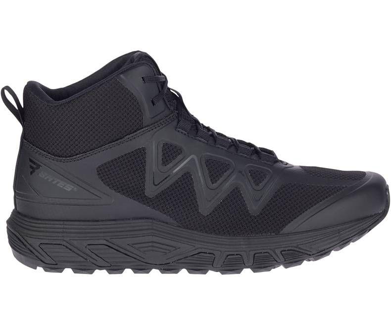 E01040 Rush Mid-Bates Footwear