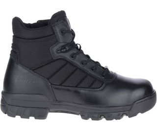 "5"" Tactical Sport Side Zip-Bates Footwear"