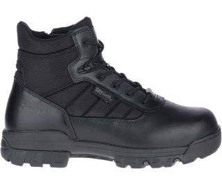"5"" Tactical Sport Dryguard Side Zip-Bates Footwear"
