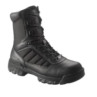 "Mens 8"" Tactical Sport Side Zip Boot-Bates Footwear"