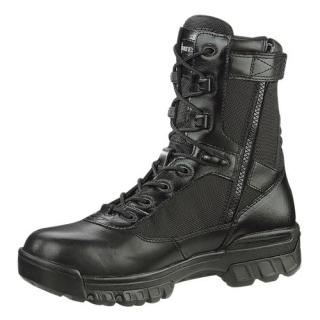 Mens 8' Tactical Sport Composite Toe Side Zip Boot-