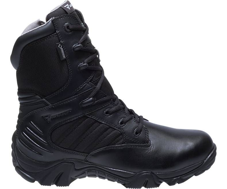 Mens GX-8 GORE-TEX® Side Zip Boot-Bates Footwear