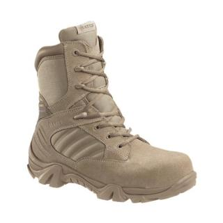 Mens GX-8 Desert Composite Toe Side Zip Boot