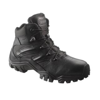 Mens Delta-6 Side Zip Boot-Bates Footwear