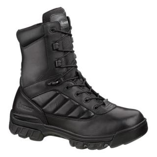 "Womens 8"" Tactical Sport Side Zip Boot-Bates Footwear"