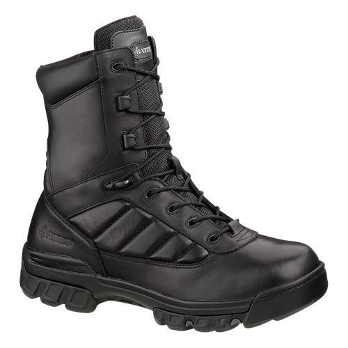 "Womens 8"" Tactical Sport Side Zip Boot-Bates Footwear"