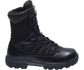 "8"" Tactical Sport Side Zip Composite Toe - Womens-"