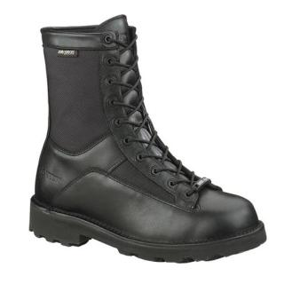 "Mens 8"" DuraShocks® GORE-TEX® Lace-to-toe Boot-Bates Footwear"
