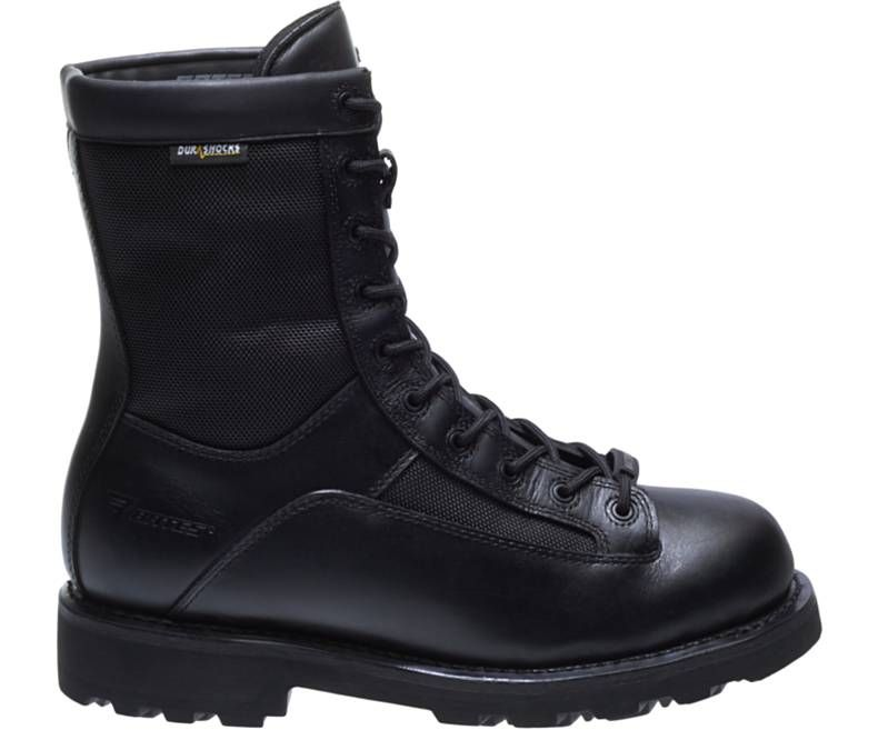 "Mens 8"" DuraShocks® GORE-TEX® Lace-to-toe Boot"
