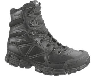 Velocitor Waterproof Zip-Bates Footwear