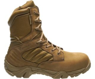 Gx-8 Dryguard Waterproof Side Zip Composite Toe-