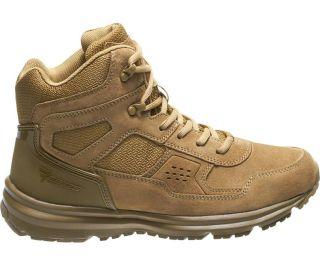 E05143 Raide Mid-Bates Footwear