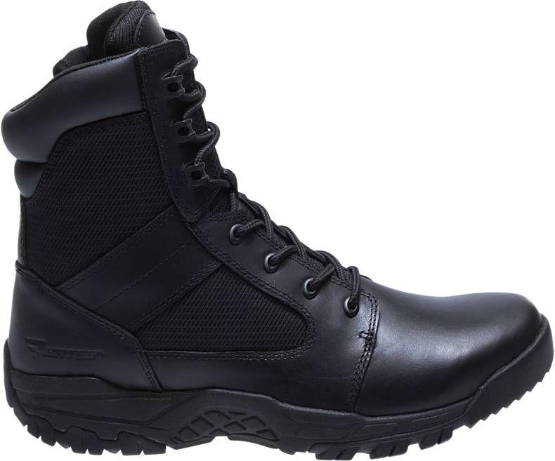 Seige 8-Bates Footwear