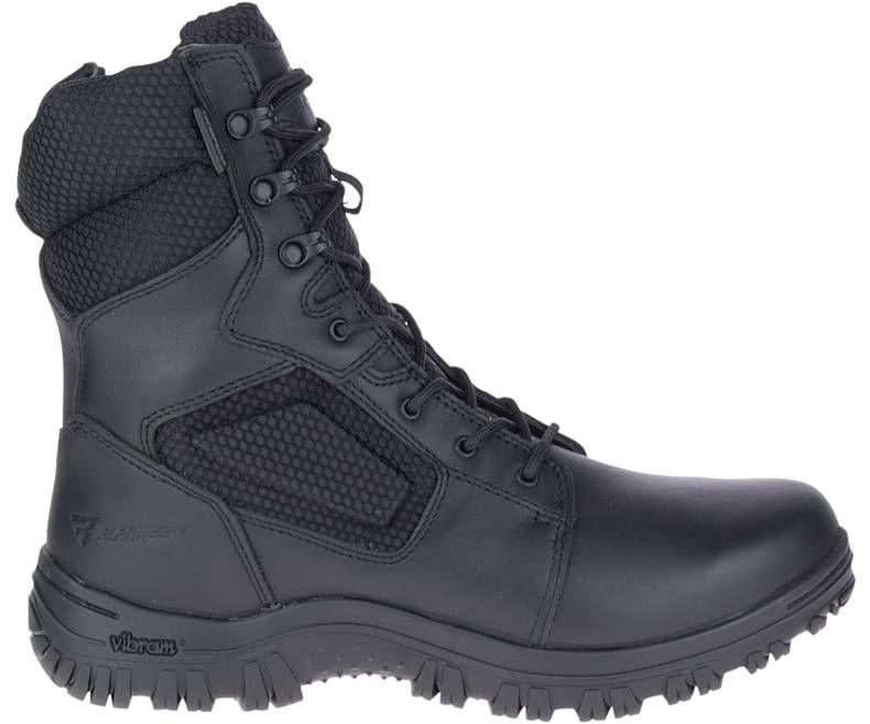 Maneuver Side Zip Dryguard+-Bates Footwear