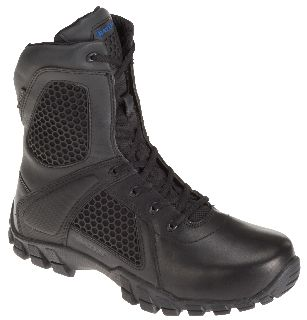 "E07008 8"" Strike Side Zip Boot"