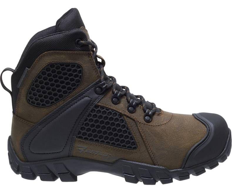 Bates Shock Fx6-Bates Footwear