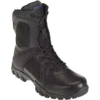 """E07708 8"""" Strike Side Zip Boot"""