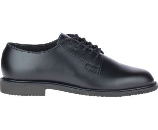 E07840 Sentry oxford-Bates Footwear