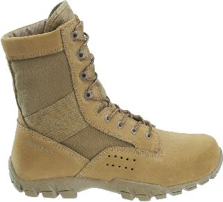 "E08680 Mens 8"" Cobra Jungle Boot"