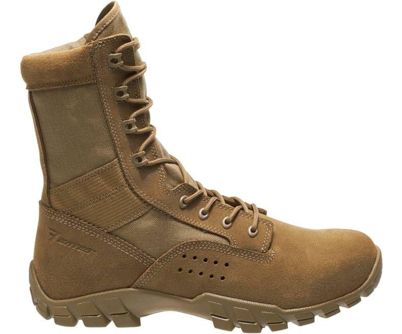 "E08680 Mens 8"" Cobra Jungle Boot"