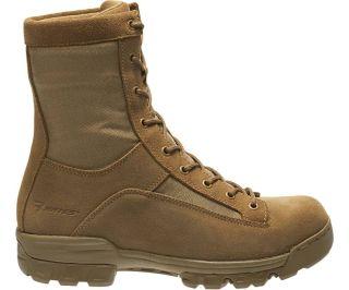 E08692 Ranger II Hot Weather Boot