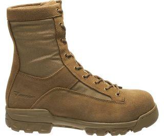 Ranger Ii Hot Weather Composite Toe-Bates Footwear