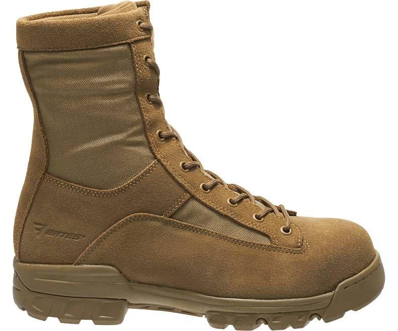 Ranger Ii-Bates Footwear