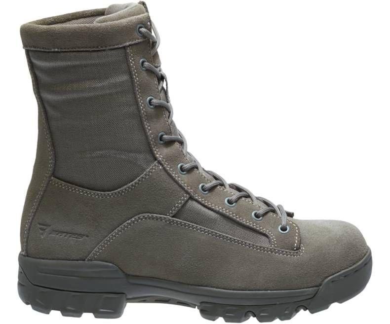 Rangerii-Bates Footwear