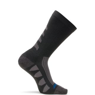 2pk Eps Moisture Wicking Mid-Calf-Bates Footwear