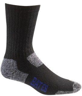 2pk Utility Crew-Bates Footwear