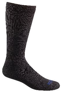 1pk Thermal Uniform Mid-Calf-Bates Footwear