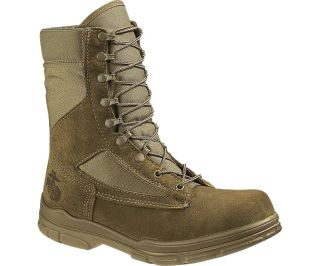 Usmc Lightweight Durashocks - Womens-Bates Footwear