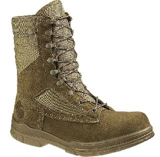 Womens Bates Lites USMC DuraShocks® Boot