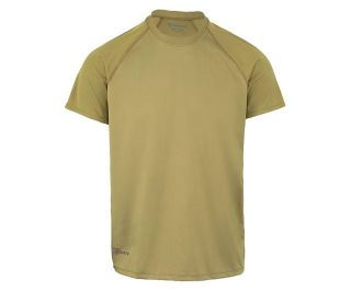 Mens Short Sleeve Baselayer-Bates Footwear