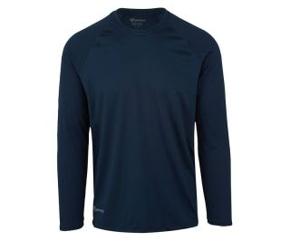 Mens Long Sleeve Baselayer-Bates Footwear