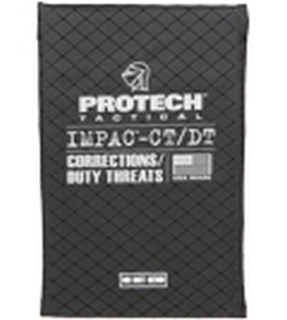 IMPAC™ CT/DT Special Threat Plates-5x8-Protech Tactical