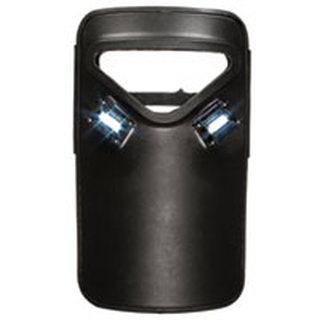 Intruder™ G2™ Type IIIa Tactical Shield-